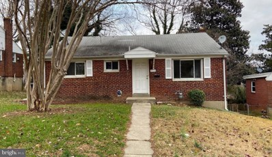 2010 Woodberry Street, Hyattsville, MD 20782 - #: MDPG551086