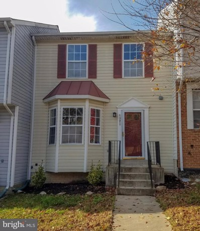7221 Flag Harbor Drive, District Heights, MD 20747 - #: MDPG551096