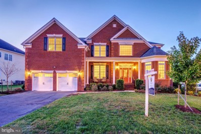 4505 Bridle Ridge Road, Upper Marlboro, MD 20772 - #: MDPG551110