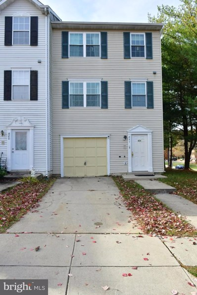 862 Alabaster Court, Capitol Heights, MD 20743 - #: MDPG551134