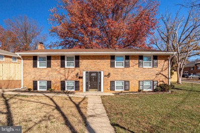 4312 19TH Avenue, Temple Hills, MD 20748 - #: MDPG551138
