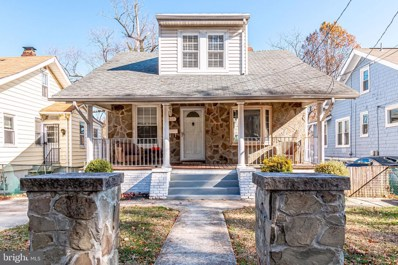 3807 40TH Avenue, Brentwood, MD 20722 - MLS#: MDPG551158