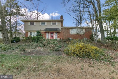 2603 Luana Drive, District Heights, MD 20747 - MLS#: MDPG551164