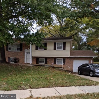 7300 Berkshire Drive, Clinton, MD 20735 - #: MDPG551212