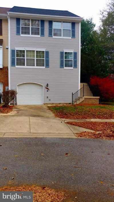 16219 Presidio Way, Bowie, MD 20716 - #: MDPG551228