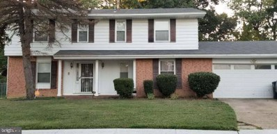 5403 Woodland Court, Oxon Hill, MD 20745 - #: MDPG551254