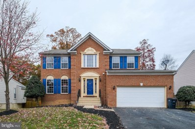 6518 Walters Place, District Heights, MD 20747 - #: MDPG551282