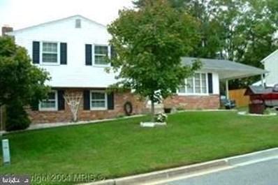 4709 Manheim Avenue, Beltsville, MD 20705 - #: MDPG551330