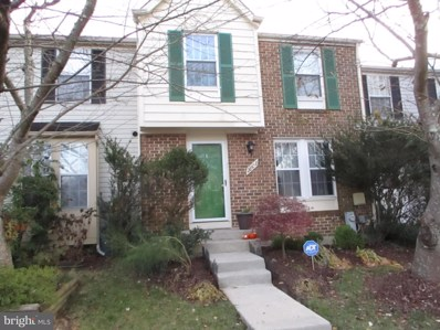2808 Nomad Court W, Bowie, MD 20716 - #: MDPG551378