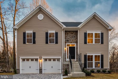 7709 Brooklyn Bridge Road, Laurel, MD 20707 - MLS#: MDPG551410