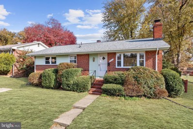 3010 Fairhill Court, Suitland, MD 20746 - #: MDPG551416