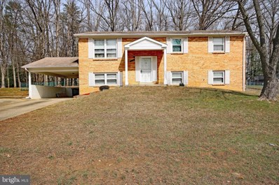 6800 Birch Lane, Temple Hills, MD 20748 - #: MDPG551424