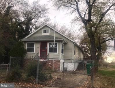 4322 Monroe Street, Brentwood, MD 20722 - #: MDPG551428