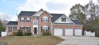 915 Manor House Drive, Upper Marlboro, MD 20774 - #: MDPG551496