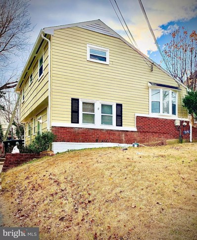 515 Barrymore Drive, Oxon Hill, MD 20745 - #: MDPG551500