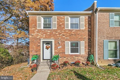 14960 Belle Ami Drive UNIT 47, Laurel, MD 20707 - #: MDPG551514