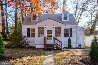 6625 Pine Grove Drive, Morningside, MD 20746 - #: MDPG551556