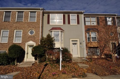 15437 Empress Way, Bowie, MD 20716 - #: MDPG551566
