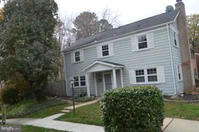 12140 Dove Circle, Laurel, MD 20708 - #: MDPG551570