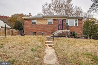 8208 Redview Drive, District Heights, MD 20747 - #: MDPG551588