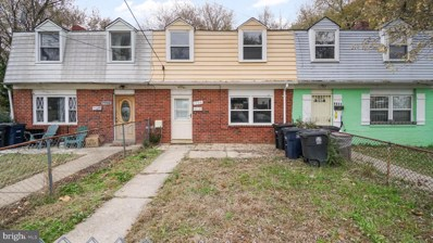 7704 Burnside Road, Landover, MD 20785 - #: MDPG551618