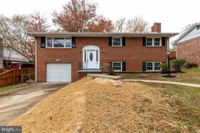 1920 Oakwood Street, Temple Hills, MD 20748 - #: MDPG551638