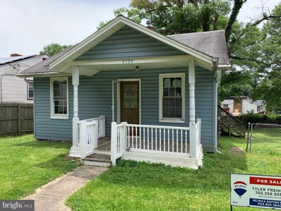 4709 Prince Georges Avenue, Beltsville, MD 20705 - #: MDPG551656