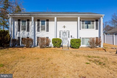 7218 Wendover Drive, District Heights, MD 20747 - #: MDPG551770