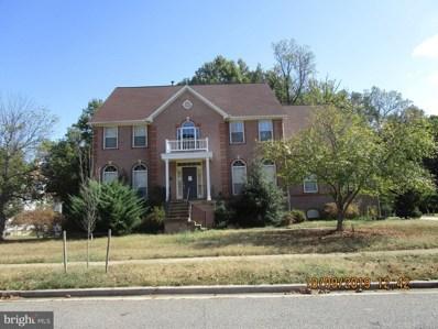 1708 Mallard Court, Upper Marlboro, MD 20774 - #: MDPG551828