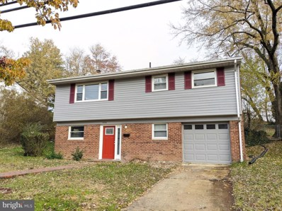 4300 Lyons Street, Temple Hills, MD 20748 - #: MDPG551838
