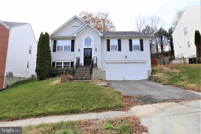 1602 Shady Glen Drive, District Heights, MD 20747 - #: MDPG551846