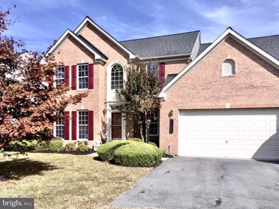 2406 Byward Court, Bowie, MD 20721 - #: MDPG551858