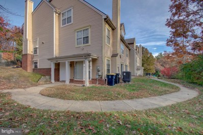 3503 Lupine Court UNIT 1I, Hyattsville, MD 20784 - #: MDPG551896