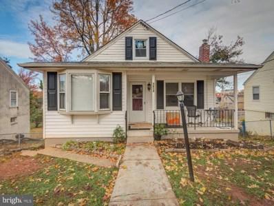 5614 Randolph Street, Hyattsville, MD 20784 - #: MDPG551902