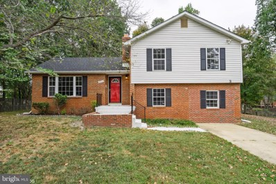 6572 Beechwood Drive, Temple Hills, MD 20748 - #: MDPG551928