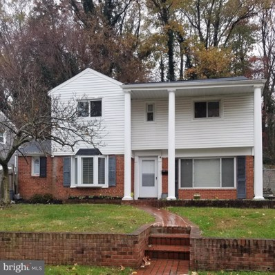 7224 Kipling Parkway, District Heights, MD 20747 - #: MDPG551936