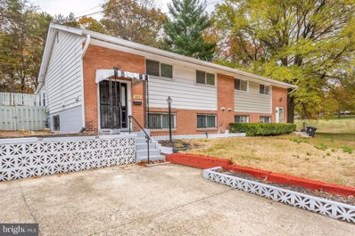 903 Booker Drive, Capitol Heights, MD 20743 - #: MDPG551944
