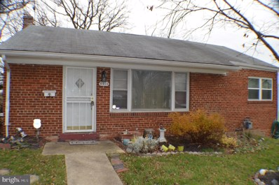 6919 Randolph Street, Hyattsville, MD 20784 - #: MDPG551966