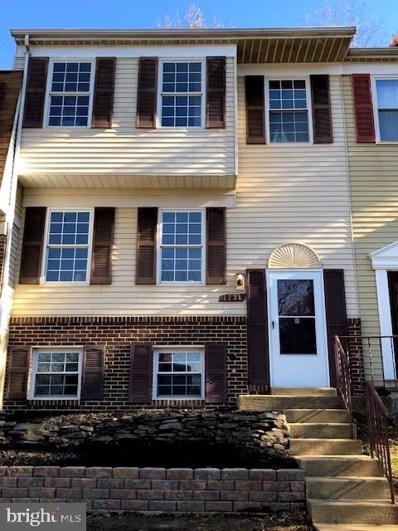 1734 Forest Park Drive, District Heights, MD 20747 - #: MDPG551974