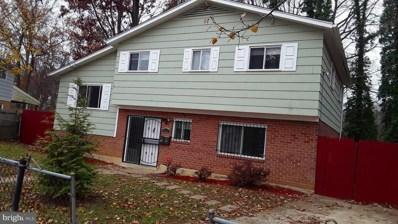 8420 20TH Avenue, Hyattsville, MD 20783 - #: MDPG551982