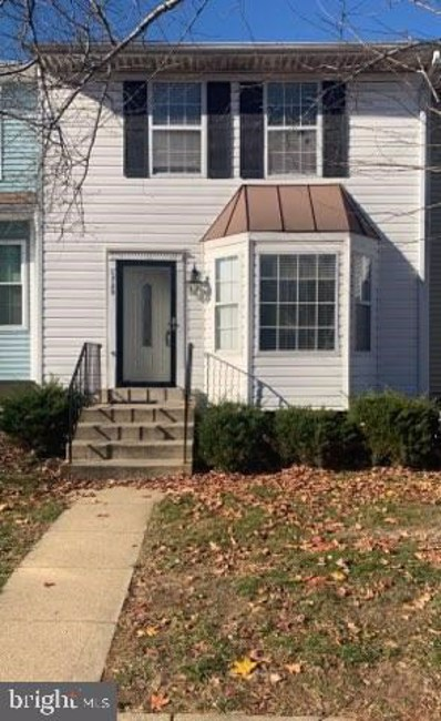 1725 Tulip Avenue, District Heights, MD 20747 - #: MDPG552020