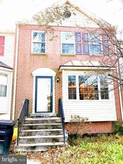 6531 Ronald Road, Capitol Heights, MD 20743 - #: MDPG552028
