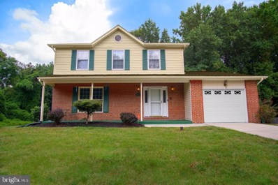 12000 Clear Creek Drive, Fort Washington, MD 20744 - #: MDPG552112