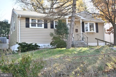 2602 Lorring Drive, District Heights, MD 20747 - #: MDPG552152