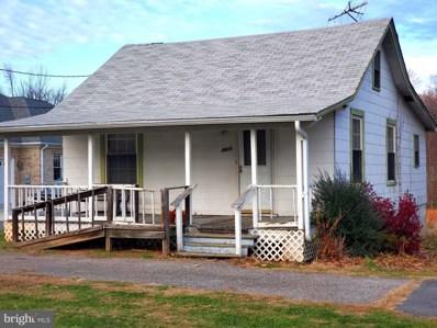 7810 Muirkirk Road, Beltsville, MD 20705 - #: MDPG552180