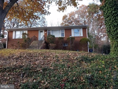 4902 Henderson Road, Temple Hills, MD 20748 - #: MDPG552198