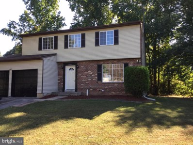 705 Proxmire Circle, Fort Washington, MD 20744 - #: MDPG552214