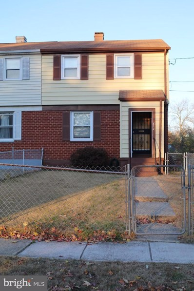810 Quade Street, Oxon Hill, MD 20745 - MLS#: MDPG552276
