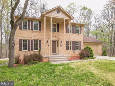 12801 Willow Wind Circle, Fort Washington, MD 20744 - #: MDPG552286