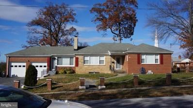 2204 Jameson Street, Temple Hills, MD 20748 - #: MDPG552290